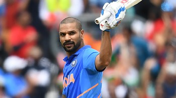 CWC 2019: We ticked all the boxes today, says Shikhar Dhawan after India's win over Australia