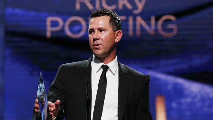 Ricky Ponting still dreams about playing for Australia