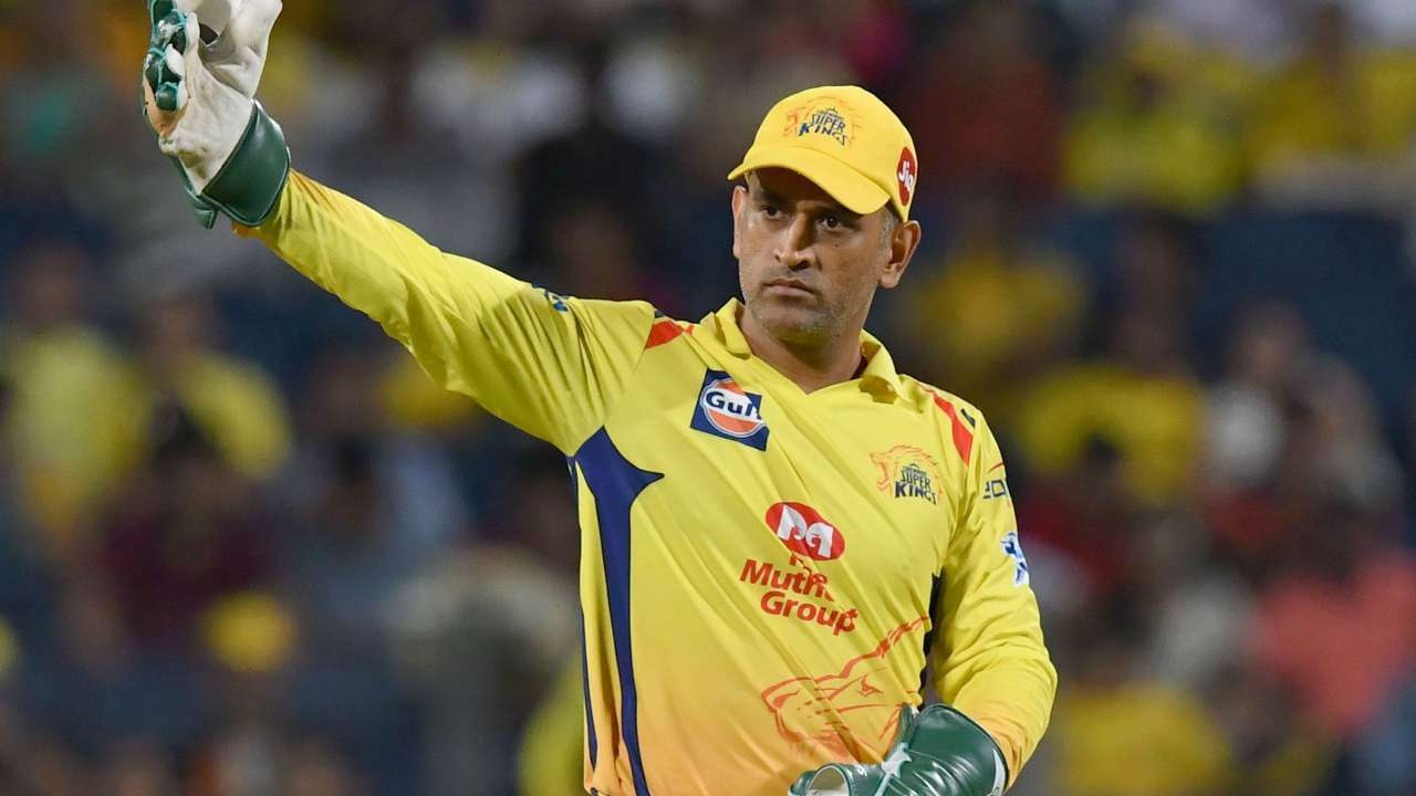 MS Dhoni is slated to lead CSK in IPL 2020 | IANS