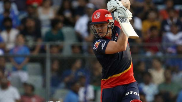 IPL 2018: Match 9- MI v DD – Jason Roy's 91* leads DD to record chase against MI at Wankhede