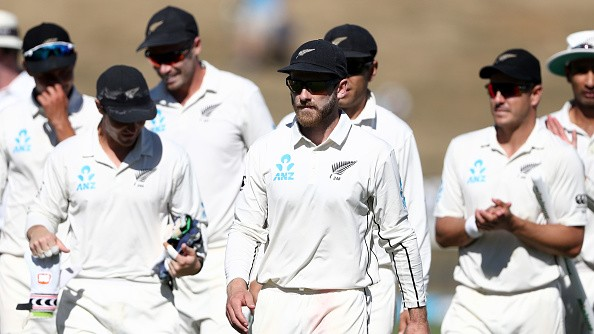 SL v NZ 2019: New Zealand eyes No. 1 Test spot in Sri Lanka series