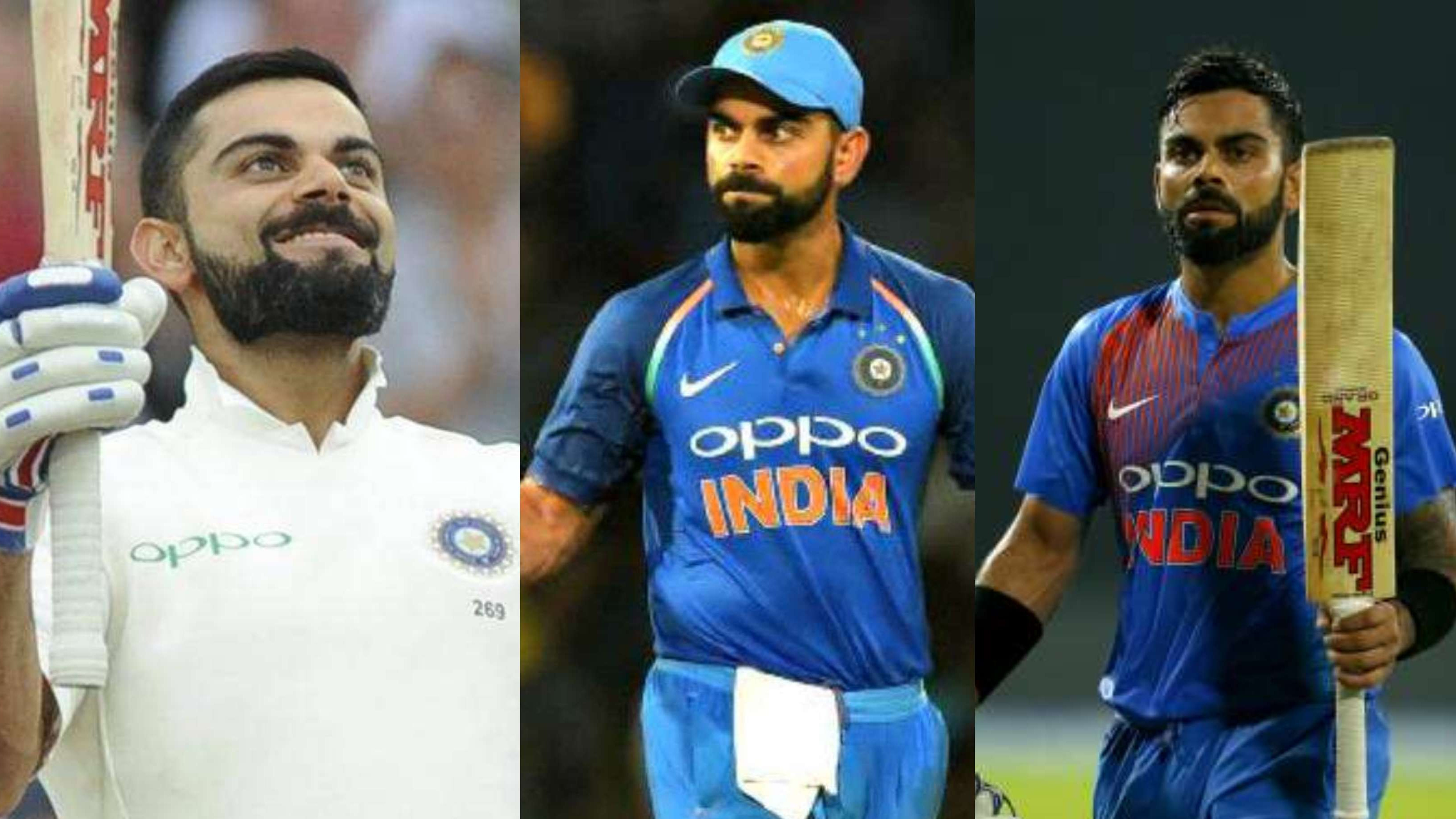 5 records that Virat 'King' Kohli might possibly break in coming future
