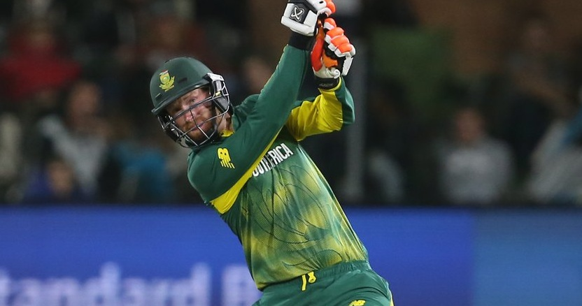 SA v IND 2018: 2nd T20I- Klaasen and Duminy triumph Pandey-Dhoni to win second T20I; SA go 1-1