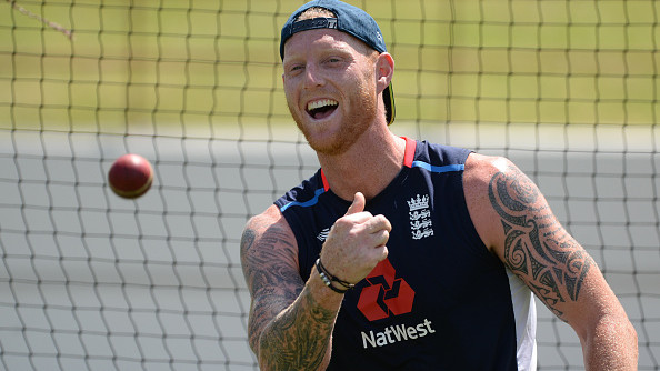 WI v ENG 2019: Ben Stokes returns to England squad for the final Test against Windies