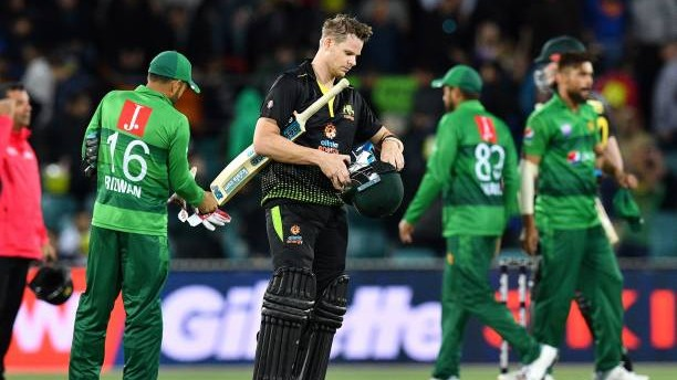 AUS v PAK 2019: Second T20I - Statistical Highlights