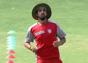 Ishant Sharma went unsold in the IPL 2017 auctions, but was picked as replacement player by KXIP