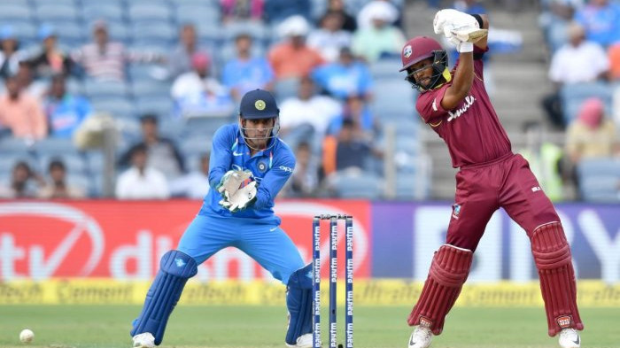 IND v WI 2018: 4th ODI – India continue to find solution to their middle order woes against resurgent Windies