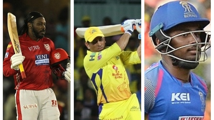 IPL 2018: 7 best innings of IPL 11 so far in the tournament