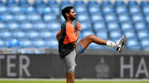 ENG v IND 2018: Bhuvneshwar Kumar's exclusion from Test squad points fingers at Team India support staff