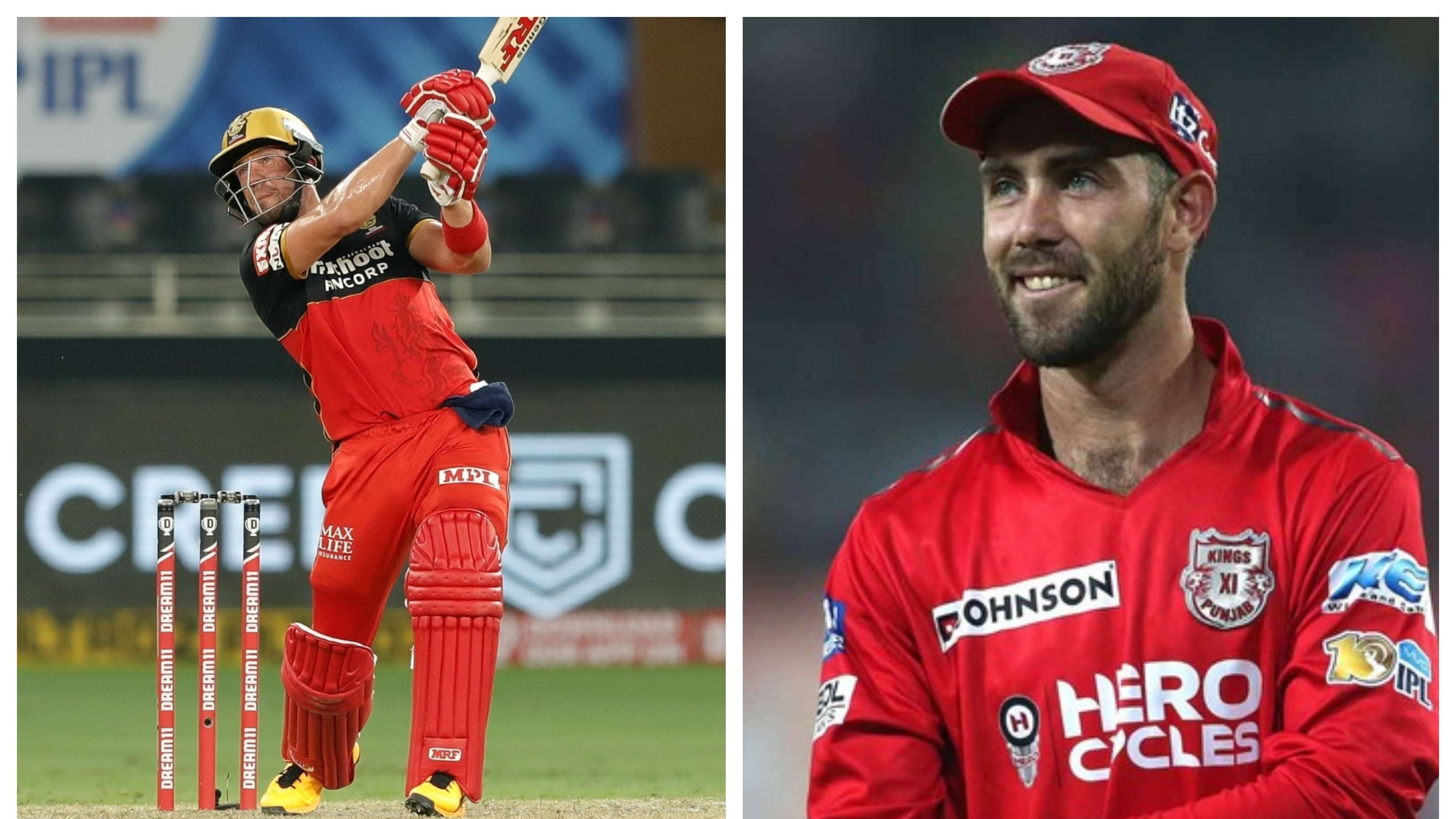 IPL 2021: 'That'll be awesome', Maxwell expresses interest to join forces with 'idol' AB de Villiers at RCB