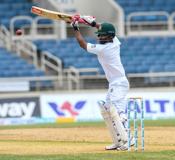 Tamim Iqbal still recovering from a side strain | Getty Images
