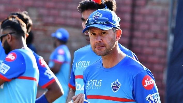 IPL 2020: Delhi Capitals' coach Ricky Ponting picks Mumbai Indians' most dangerous player