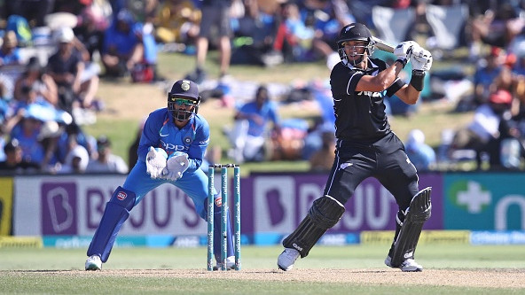 NZ v IND 2019: 3-0 loss, a tough pill to swallow for Taylor and New Zealand