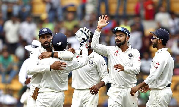 SA v IND 2018: Sunil Gavaskar unhappy with India for having no practice matches before series