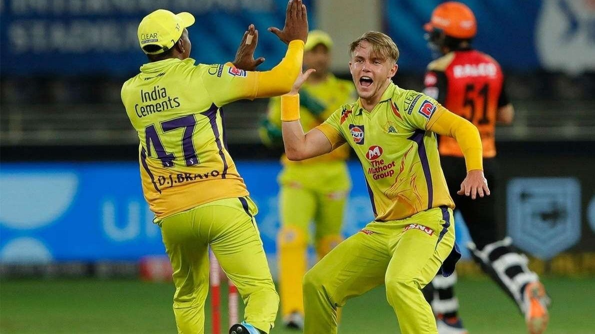 IPL 2020: Match 29, SRH v CSK - Statistical Highlights of the Match