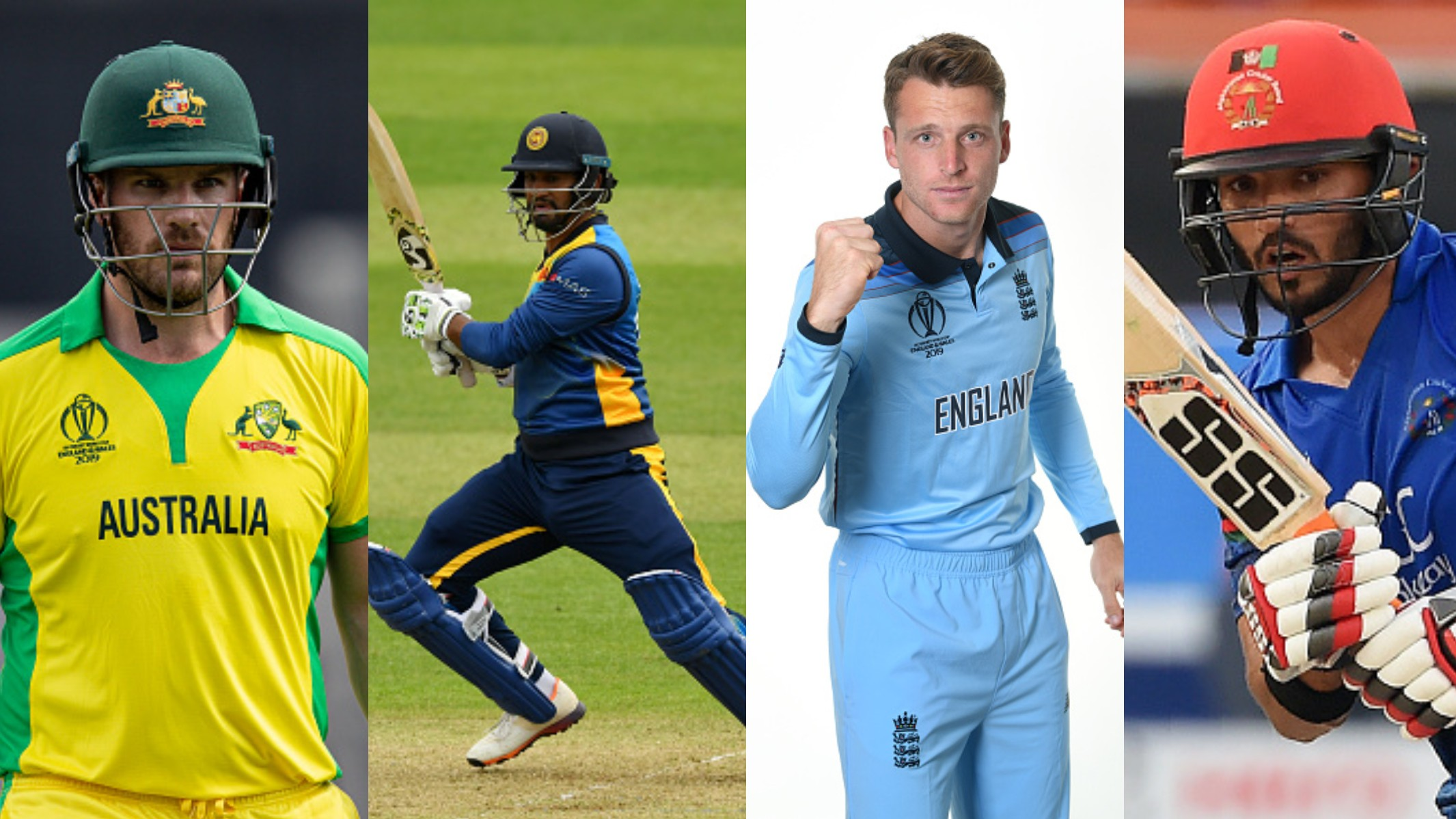 CWC 2019: Preview, 27 May – AUS v SL & ENG v AFG