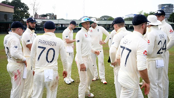 England confirms schedule for a rearranged tour of Sri Lanka