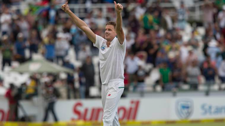 SA v AUS 2018: Elated Morne Morkel terms Cape Town Test victory as the most memorable of his career