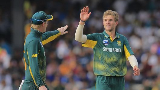 SA v PAK 2018-19: Wiaan Mulder returns to South Africa's ODI squad for Centurion clash against Pakistan