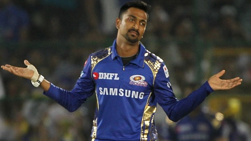 Mumbai Indians' Krunal Pandya keen to be a part of Indian World Cup 2019 squad