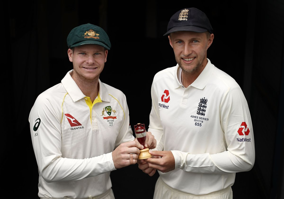 Root has lost his first Ashes  series as captain. (Getty)