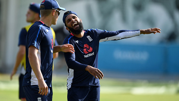 ENG v IND 2018: Didn't bat, bowled or took a catch; yet Adil Rashid will get 11 lakhs rupees as match fees