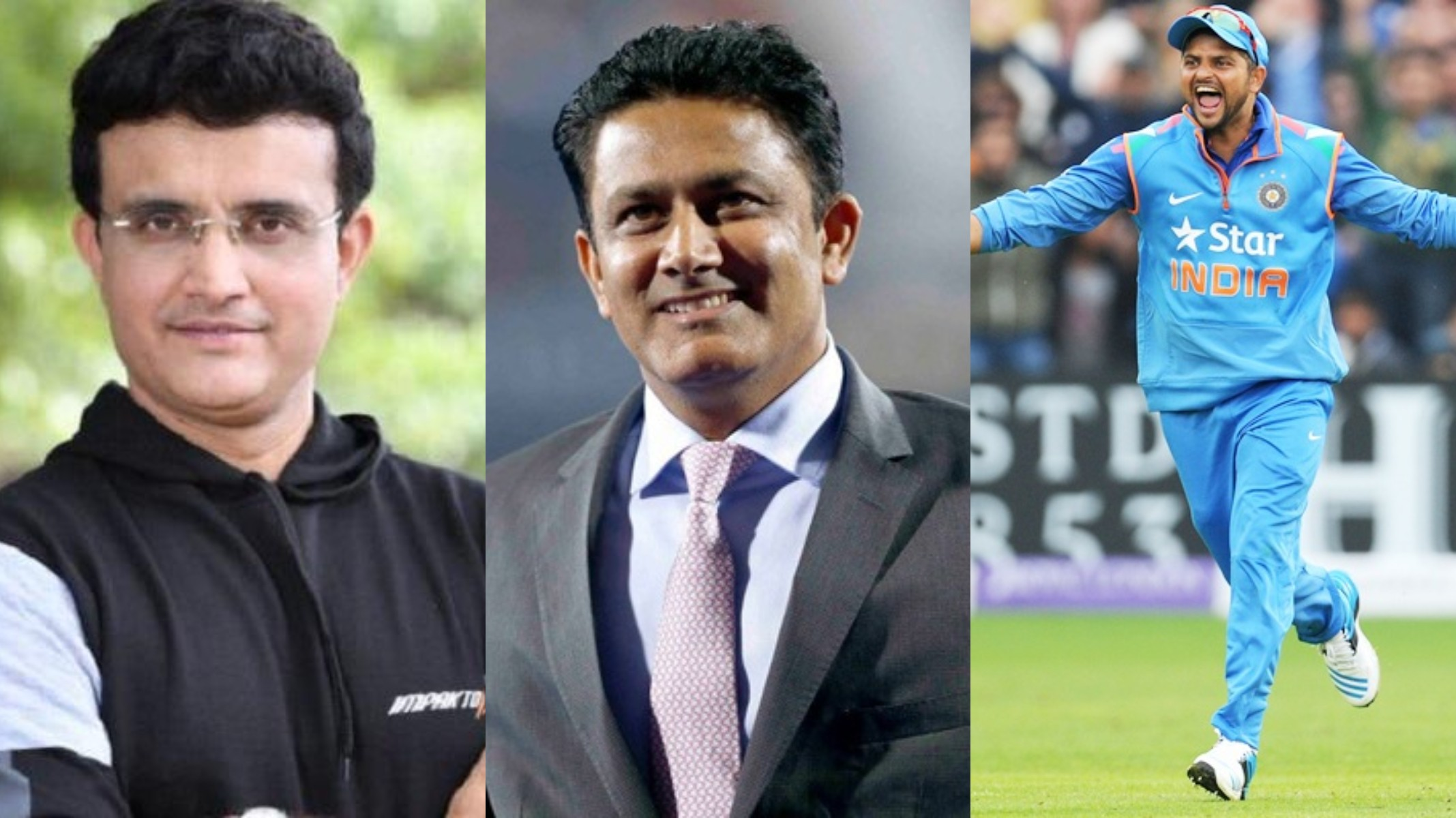 Cricket fraternity wishes ace spinner Anil Kumble on his 49th birthday