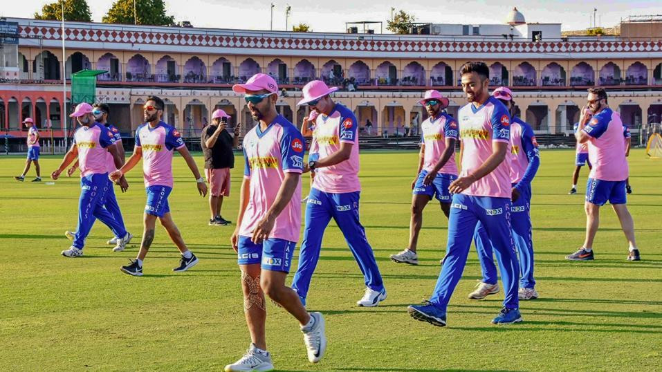 IPL 2019: Rajasthan Royals launches its own academy in England