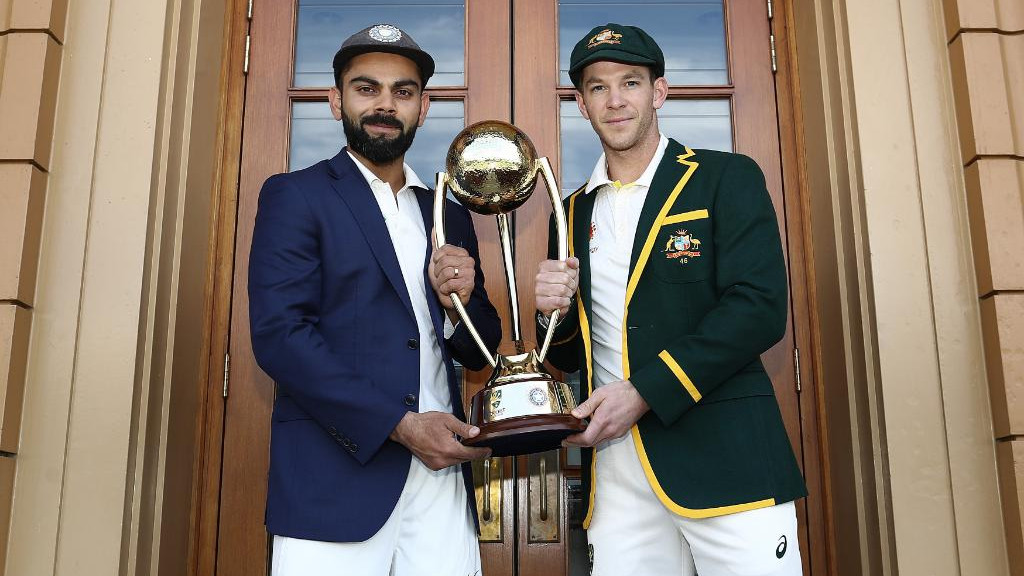 AUS v IND 2018-19 : Fourth Test - Statistical Preview