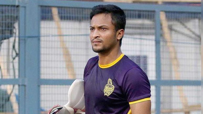 IPL 2021: Shakib Al Hasan gets confirmed NOC from BCB to participate in IPL 14