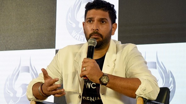 Yuvraj Singh formally seeks BCCI's permission to play in overseas T20 leagues