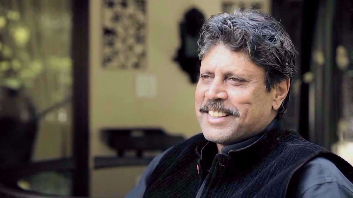 Kapil Dev bats for pink ball games in next IPL