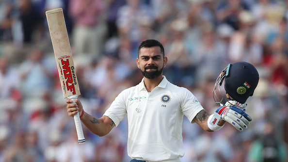 ENG v IND 2018: WATCH – Virat Kohli's epic 149 which put to rests every debate about him scoring in England