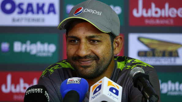 PAK v AUS 2018: Sarfraz Ahmed confident of winning Abu Dhabi Test