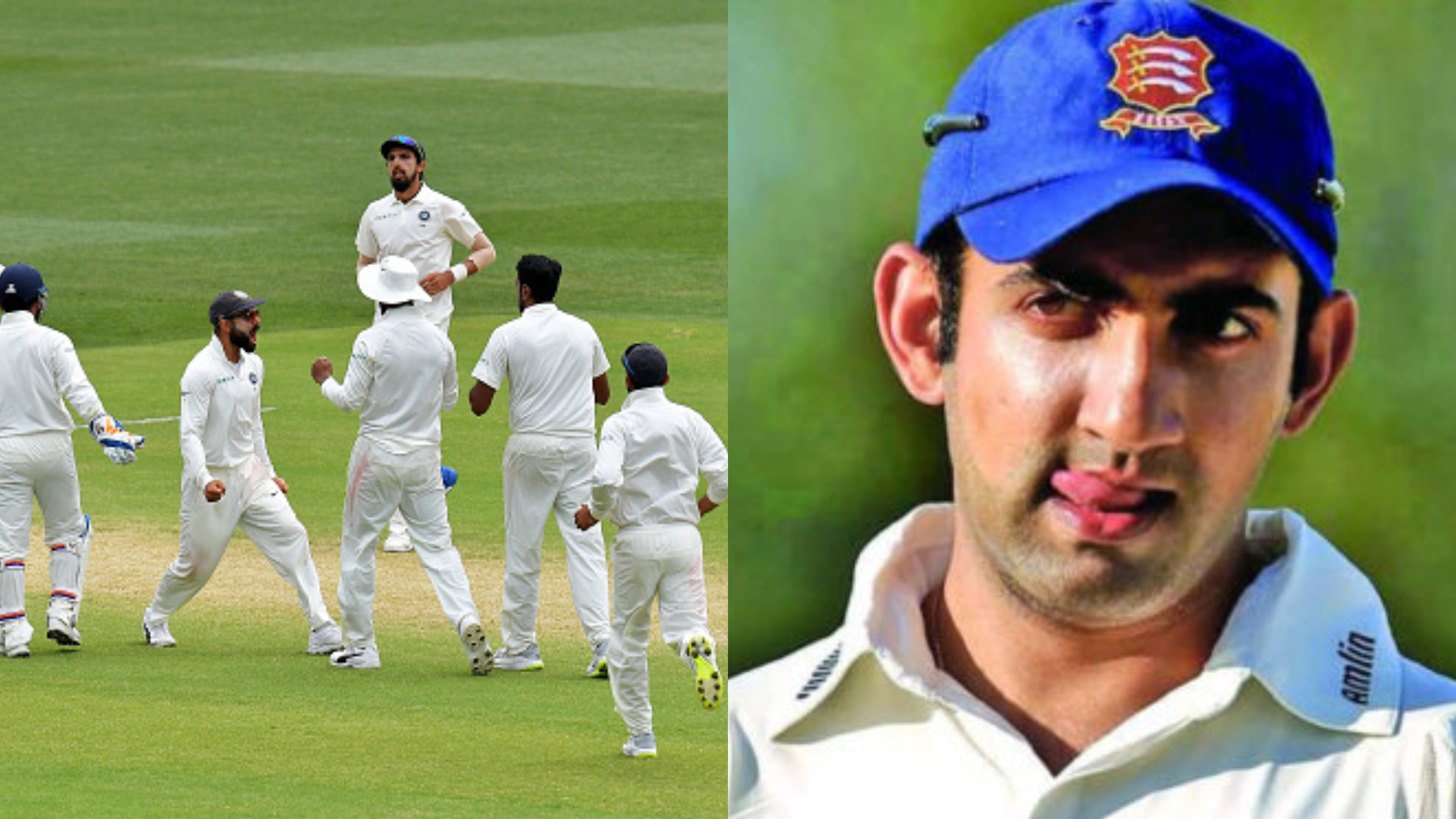AUS v IND 2018-19: Perth Test going to be an exciting encounter, says Gautam Gambhir