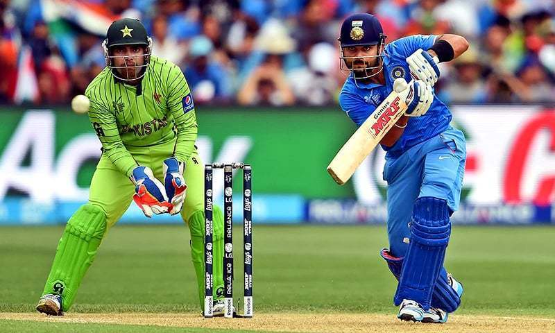 India will take on Pakistan in the ICC World Cup 2019 on June 16 at Manchester. (ICC)