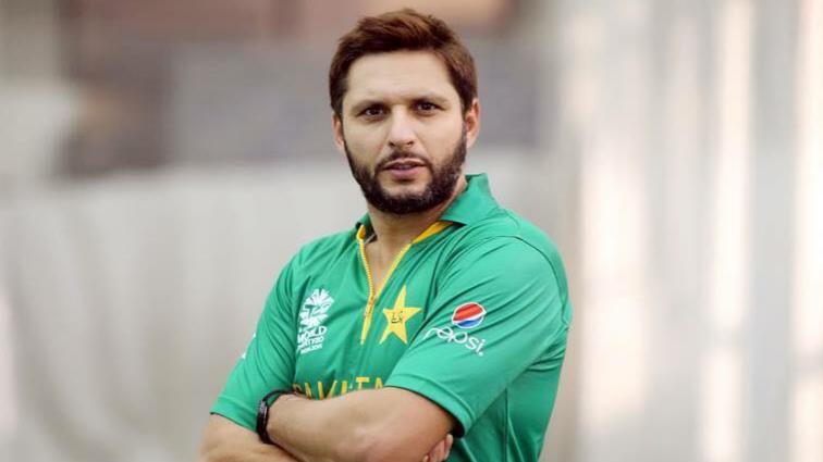 चोट के बावजूद लॉर्ड्स में वेस्ट इंडीस के खिलाफ चैरिटी मैच में खेलेंगे शाहिद आफरीदी