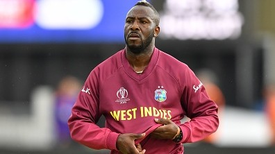 CWC 2019: Knee injury rules Andre Russell out of the remaining World Cup