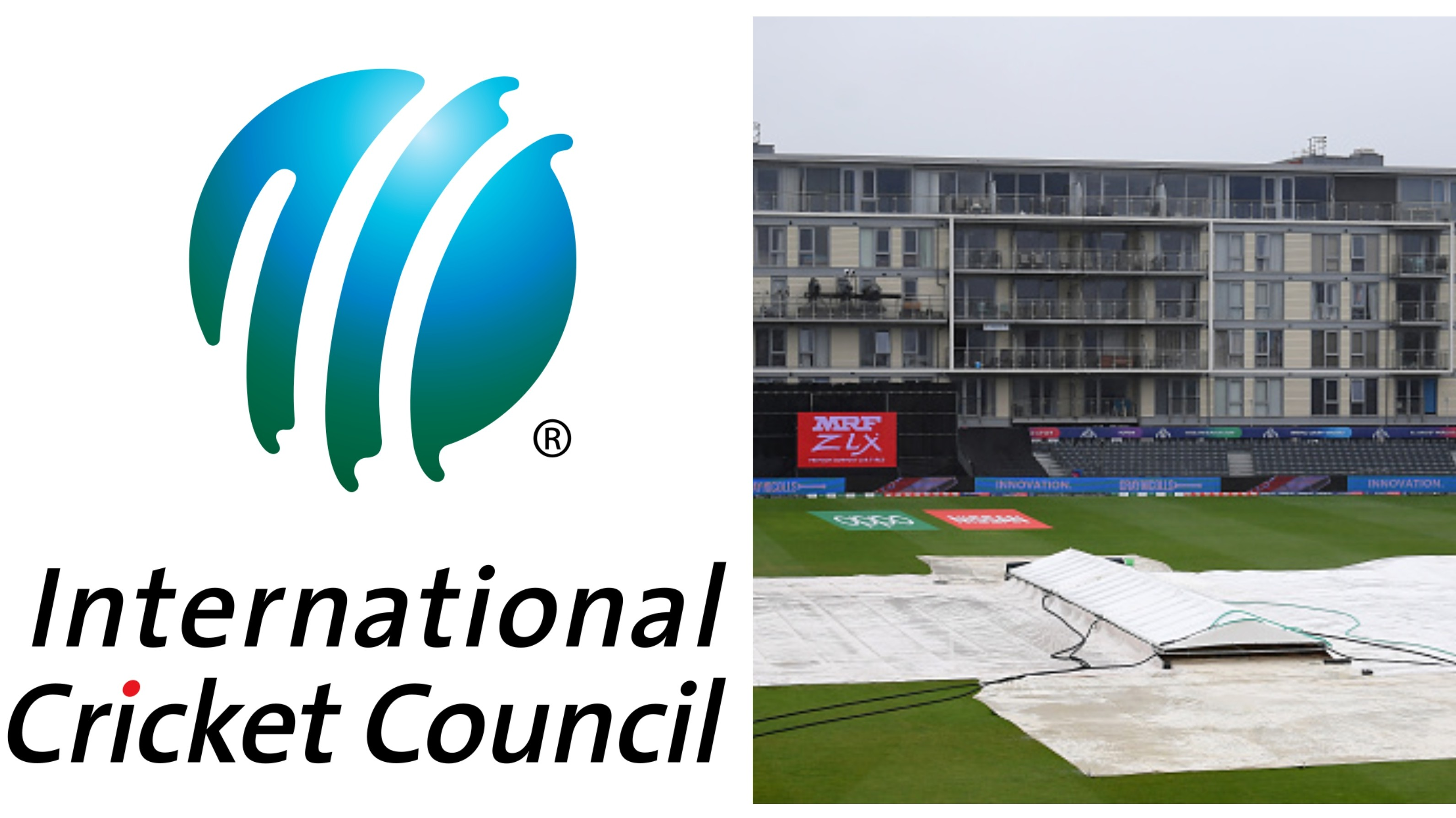 CWC 2019: ICC defends opting against reserve days for matches at this World Cup