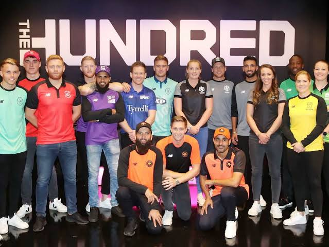 The Hundred will run from July 22 to August 21 in England and Wales | Twitter