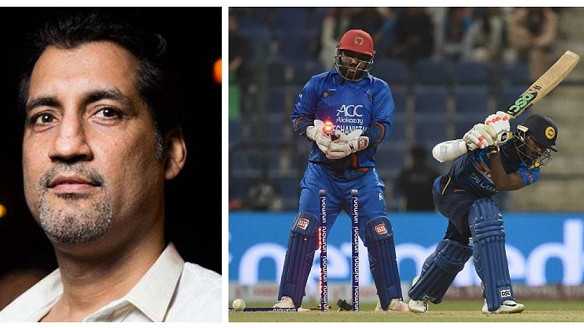 Asia Cup 2018: Cricket expert Atul Wassan casts doubt over Sri Lanka's loss to Afghanistan
