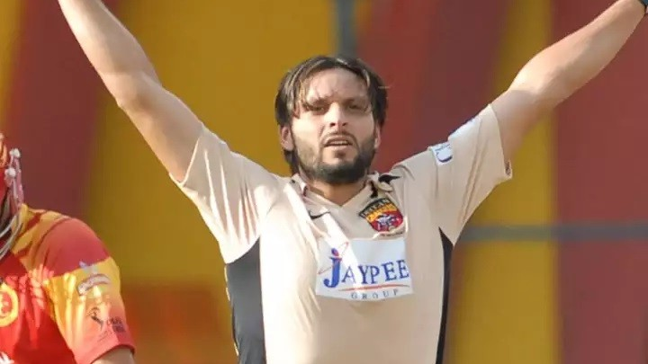 """Have good memories of IPL and Deccan Chargers,"" says Shahid Afridi; wants resumption of Ind-Pak bilateral ties"