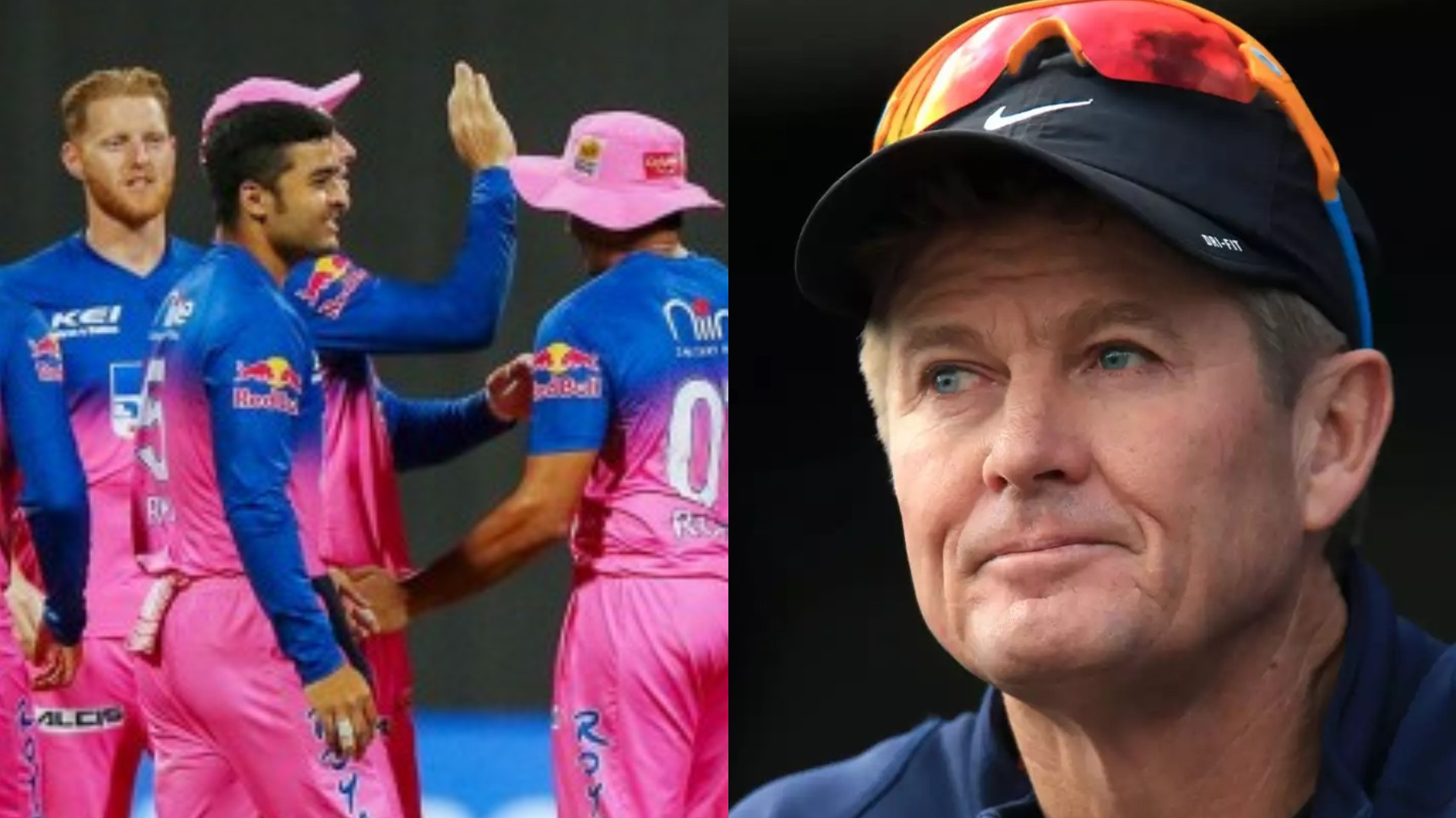 IPL 2021: Rajasthan Royals part ways with Andrew McDonald; names Trevor Penney as lead assistant coach