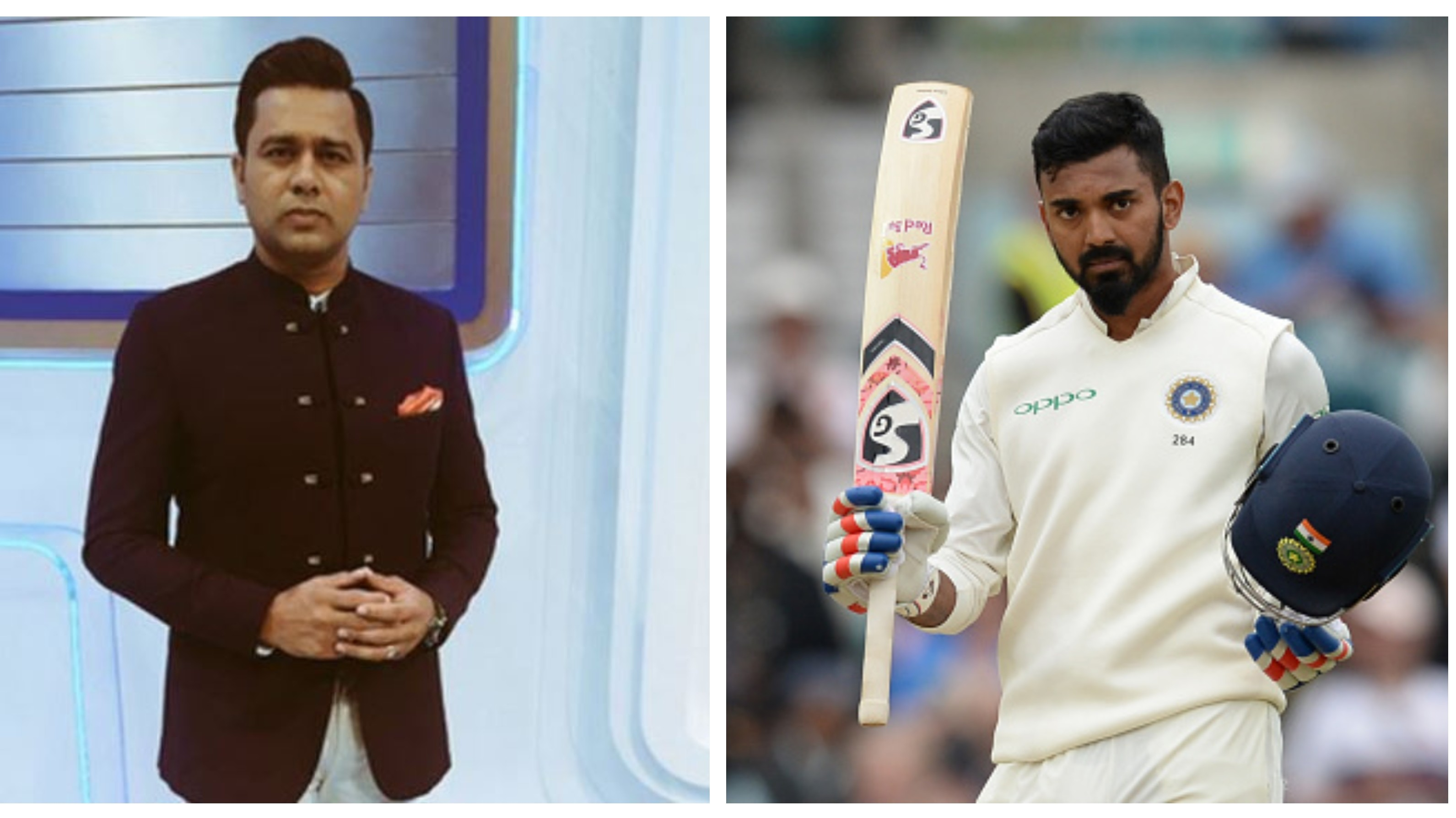 AUS v IND 2020-21: Aakash Chopra defends KL Rahul's return to the Test side amidst criticism