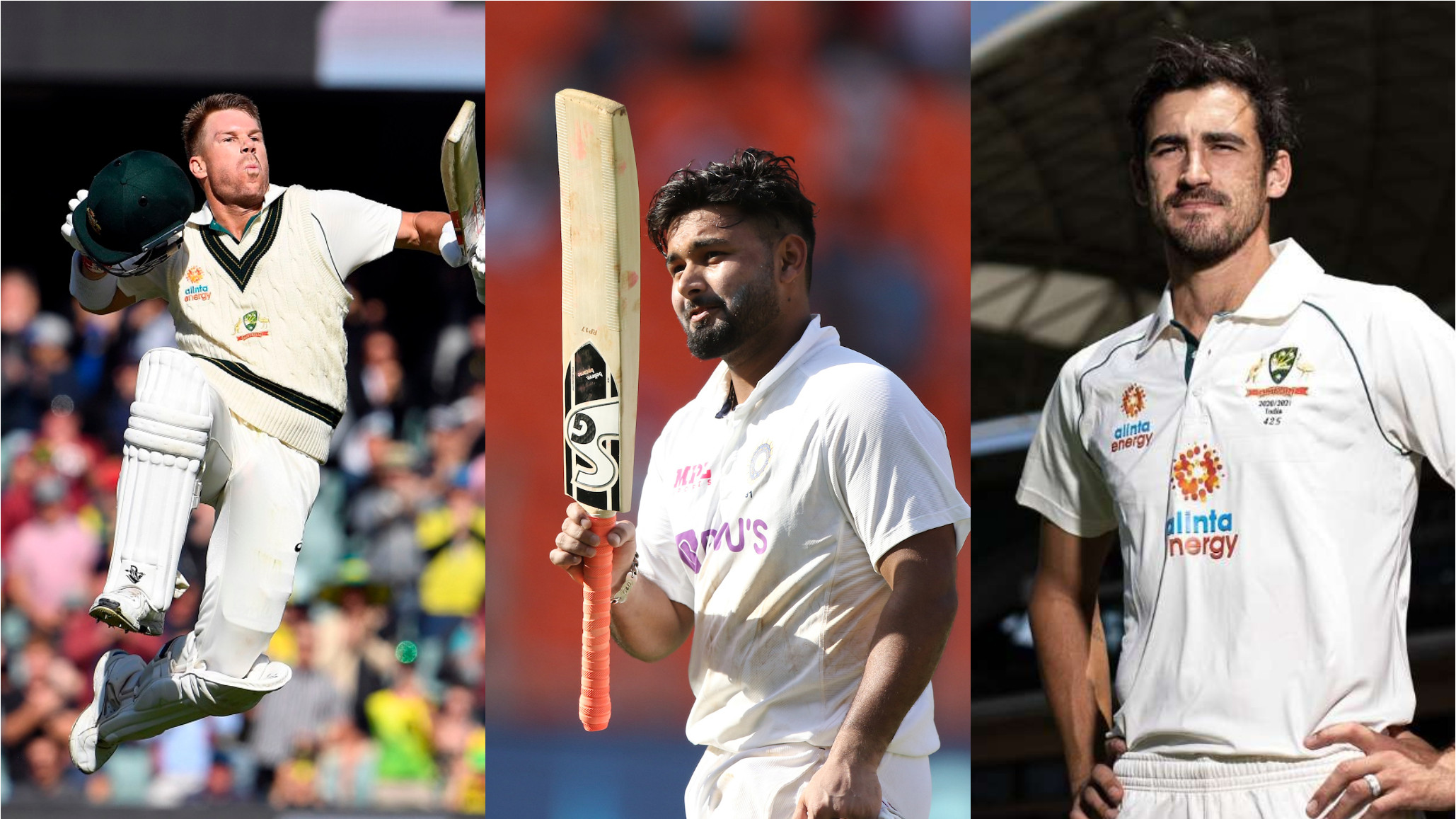 COC presents current world Test XI of left-handed players