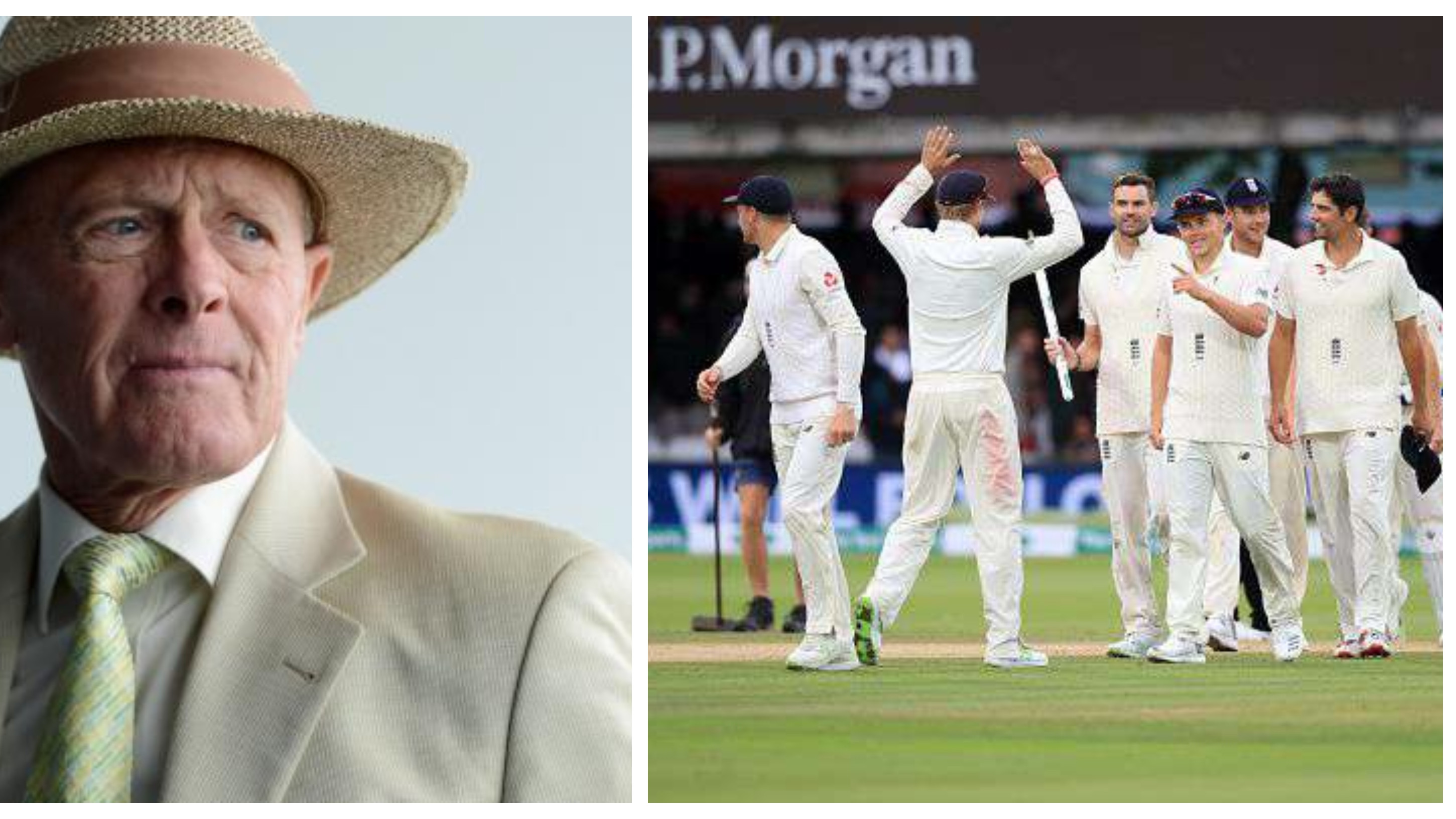 ENG vs IND 2018: England has gone backwards as a team, says Geoffrey Boycott