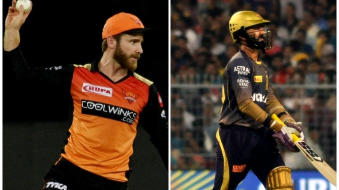 IPL 2019: Match 38, SRH v KKR - Statistical Preview