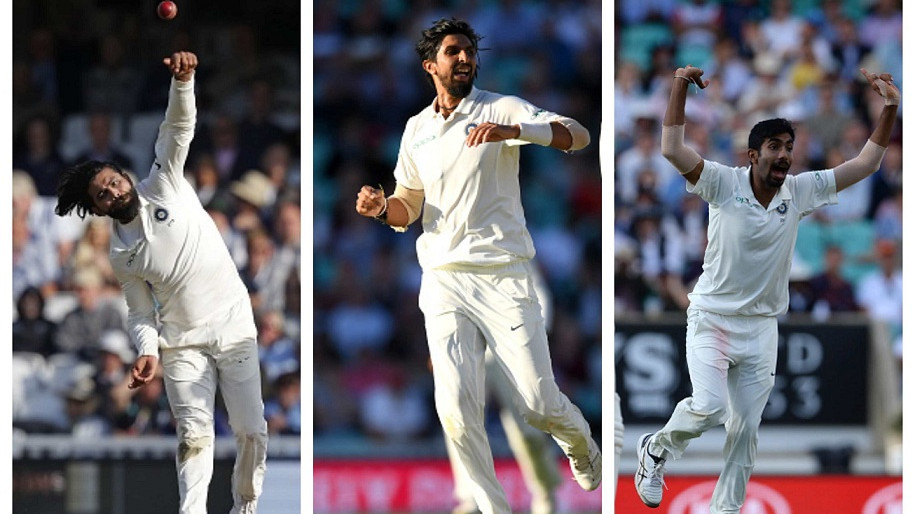 AUS v IND 2018: WATCH - Ricky Ponting names his India bowling attack for the Adelaide Test