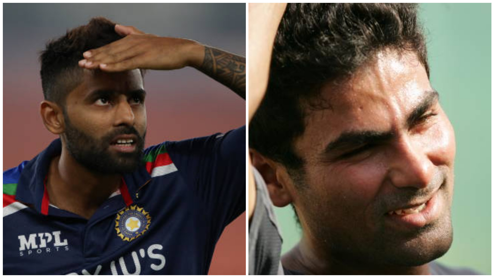 SL v IND 2021: Suryakumar Yadav plays his first ball like he already has a 100, says Kaif