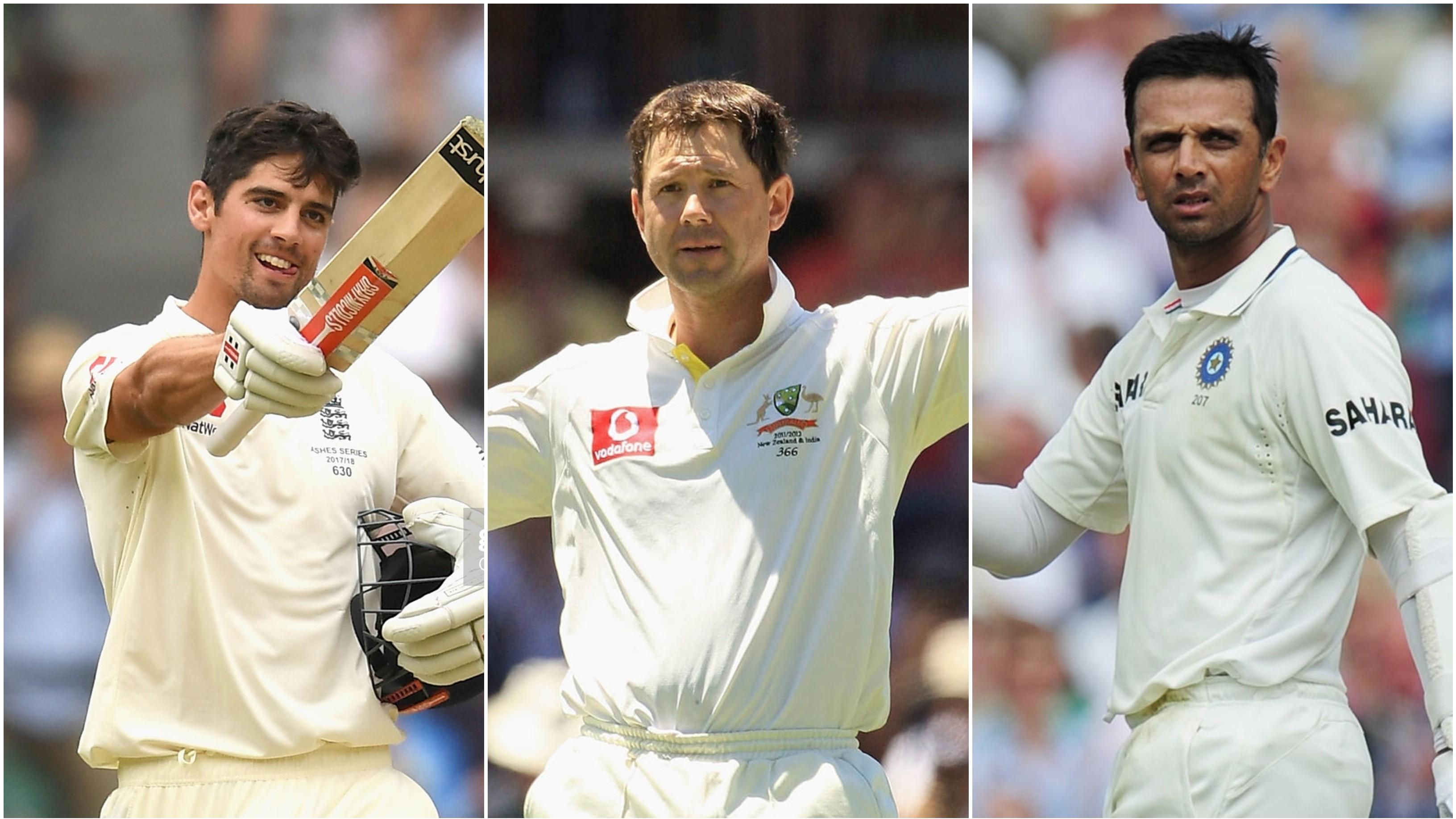 विश्व क्रिकेट के इन 5 महान बल्लेबाजों के नाम दर्ज है टेस्ट में सर्वाधिक रन, 2 भारतीय दिग्गज भी शामिल